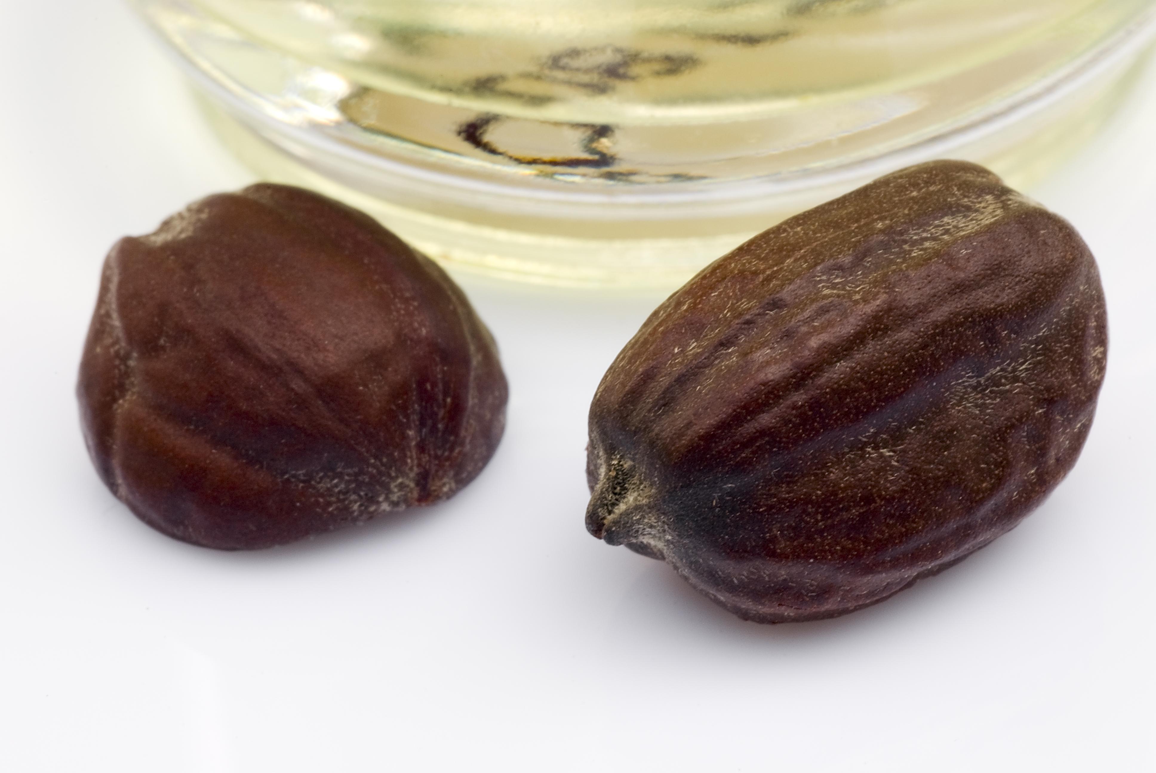 Jojobaöl Mittel Für Schöne Haut Haare Desiredde