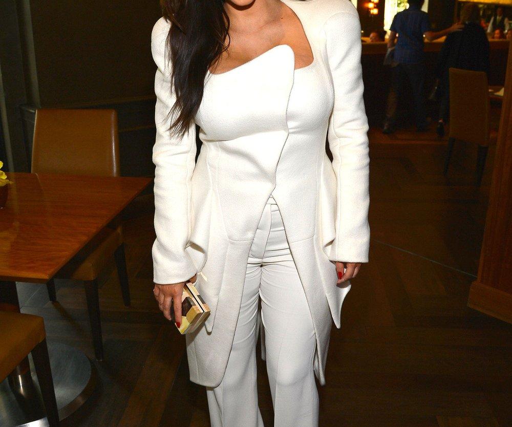 Kim Kardashian: Weihnachten ohne ihre Familie?