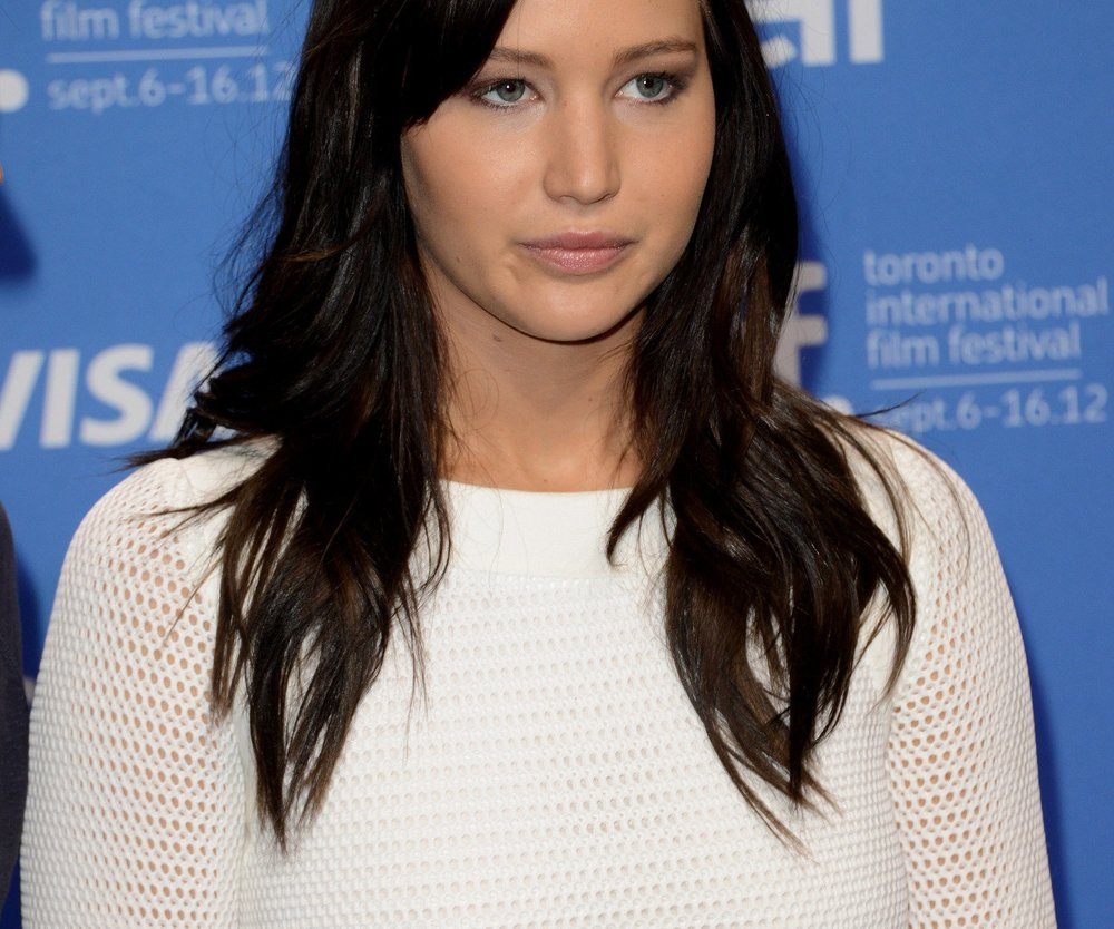 Jennifer Lawrence: People's Choice Award