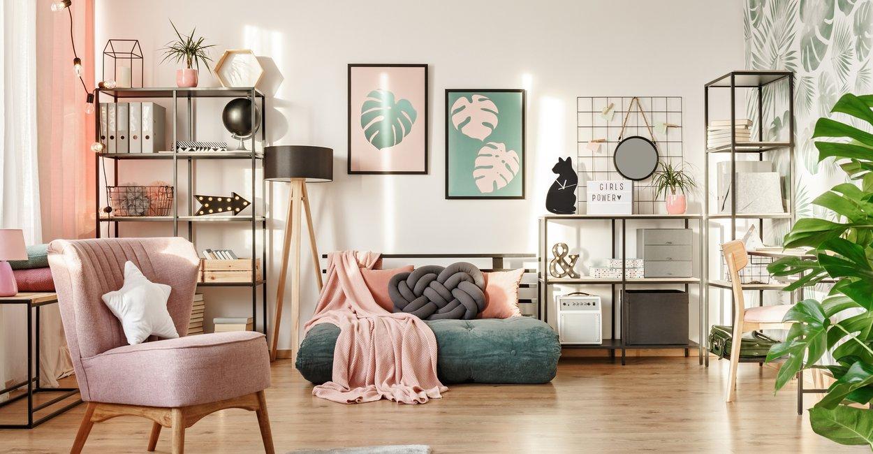 Wohnung einrichten: Hier findest du neue Inspiration ...