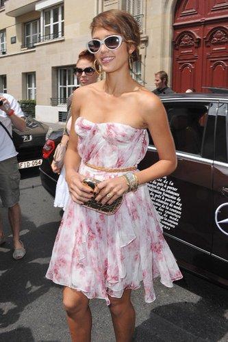 Jessica Alba: Hottie