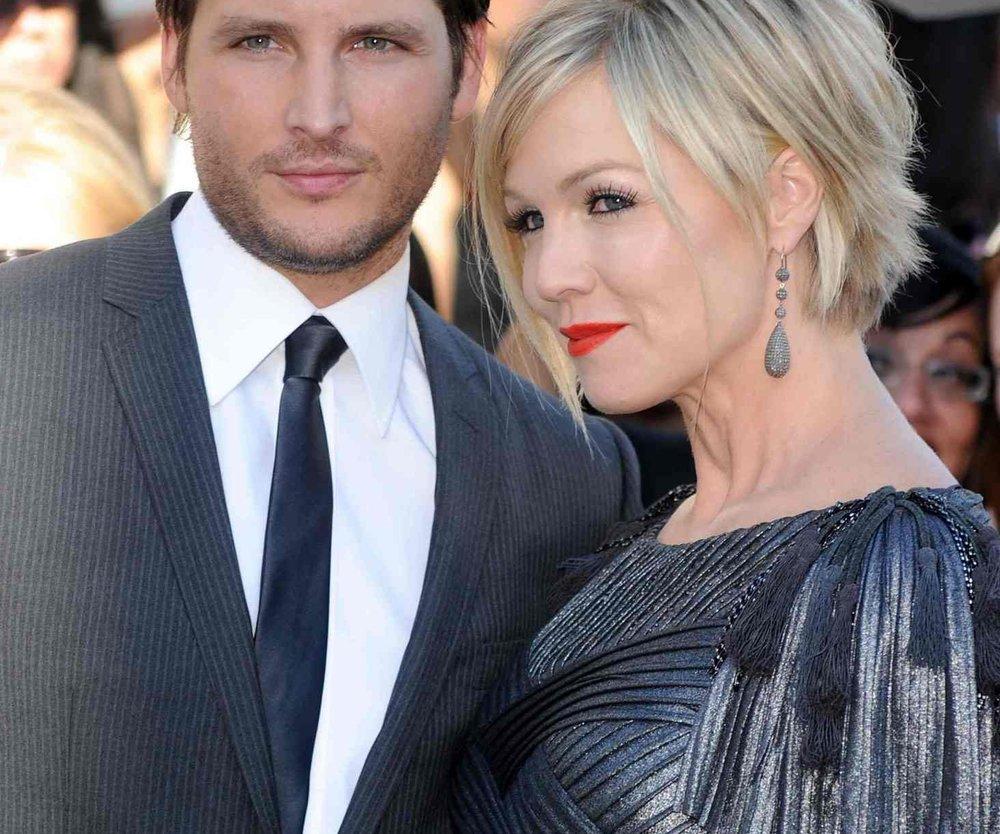 Jennie Garth lässt sich scheiden