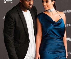 Kim Kardashian: Reicht sie die Scheidung ein?