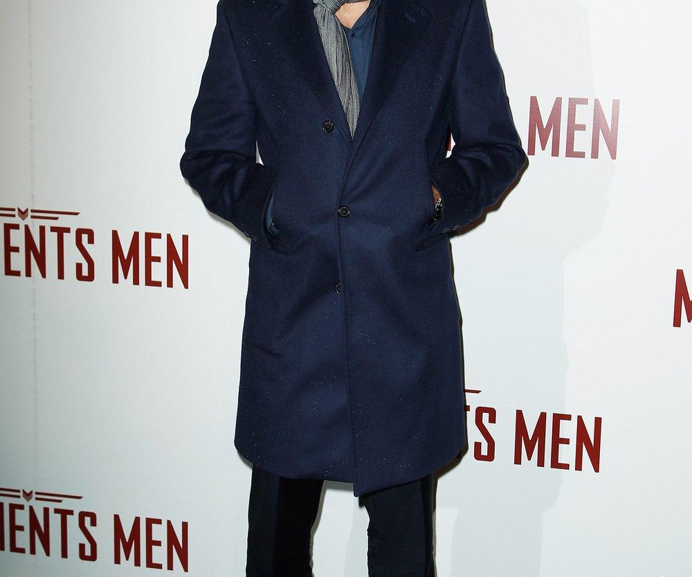 George Clooney feiert wilden Junggesellenabschied
