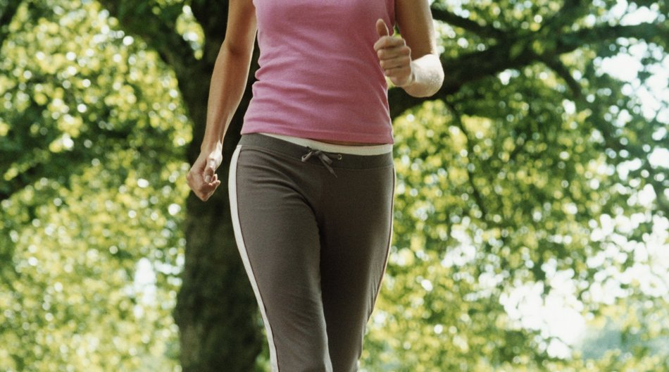 Der Speck muss weg - Die besten Lauftipps
