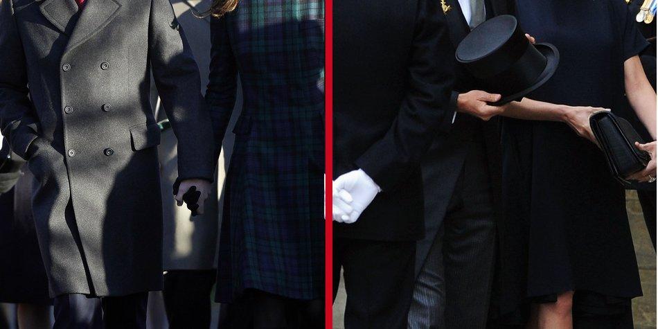 Kate Middleton: Ist sie bald häufiger mit Victoria Beckham zu sehen?