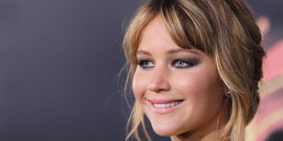 Jennifer Lawrence: Umzug in ein neues Leben