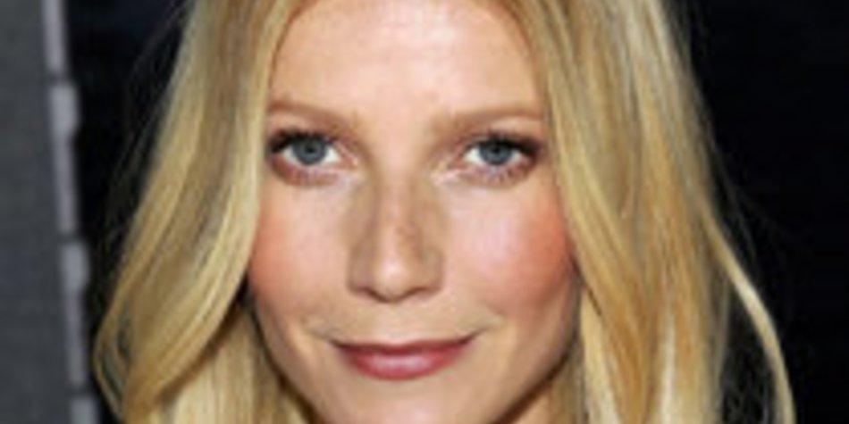 Gwyneth Paltrow und Chris Martin: Verliebt am Strand