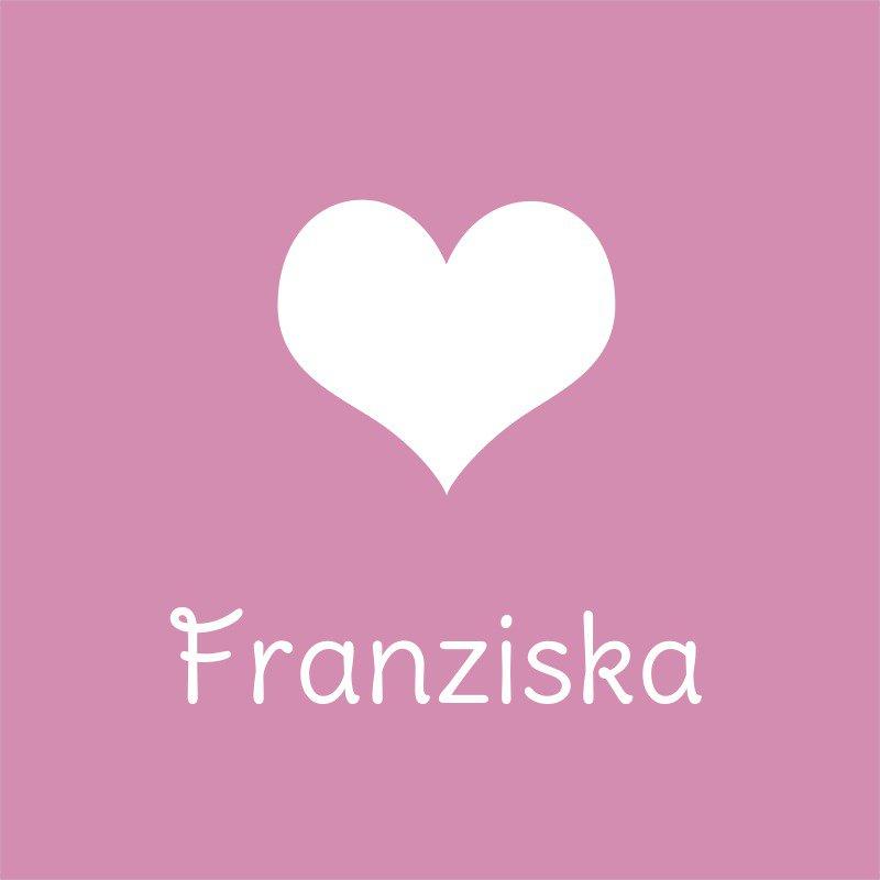 franziska namenstag