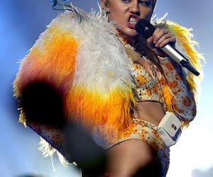 Miley Cyrus ist genervt vom Leben