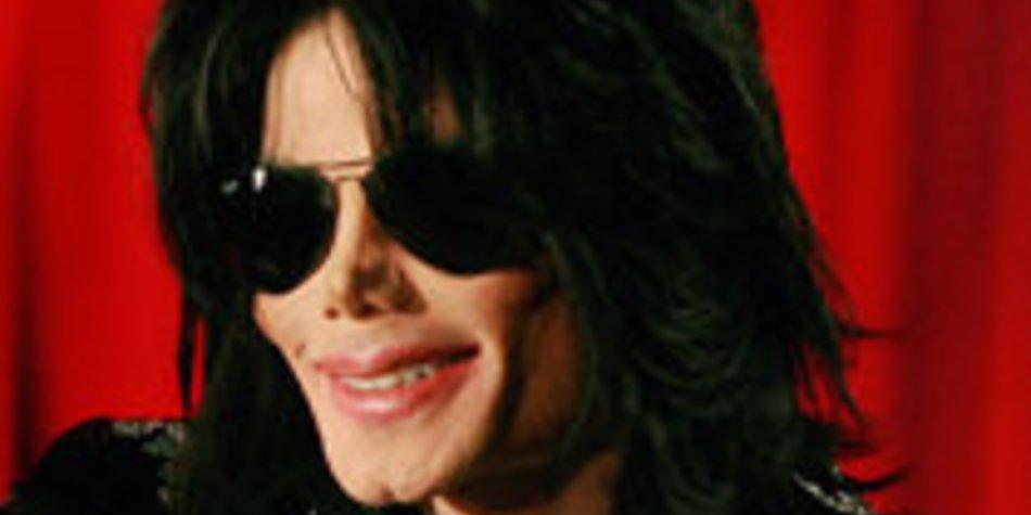 Michael Jackson: 100 Prozent Pop