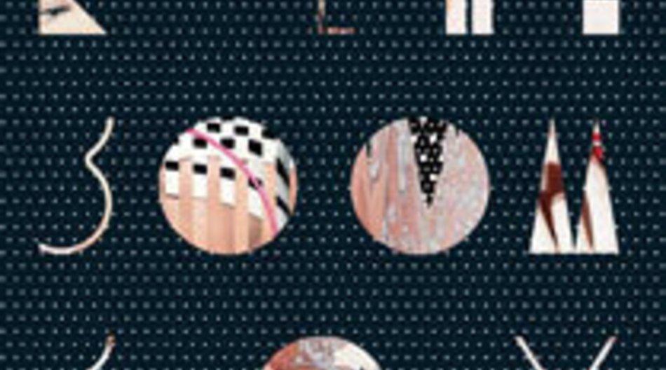 Kylie Minogue - Boombox The Remix Album 00-09