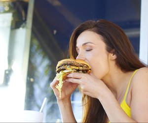 Binge Eating ist gefährlich