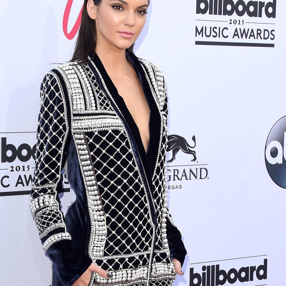 Kendall Jenner ist stolz auf ihren Vater