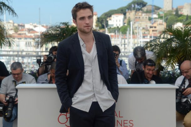 Robert Pattinson: Bewundert Pornodarsteller