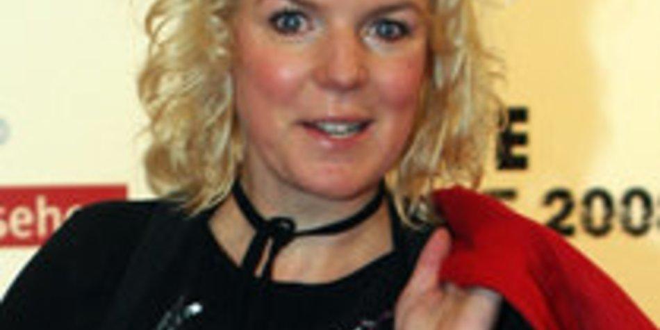 Mirja Boes: Frischgebackene Mutter eines Jungen