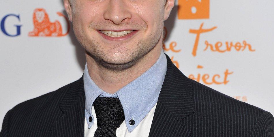 Daniel Radcliffes Wunsch nach Familie