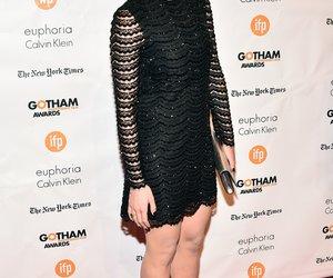 Scarlett Johansson: So riesig ist ihr Ehering!