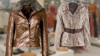 Fake Fur für die kalte Jahreszeit