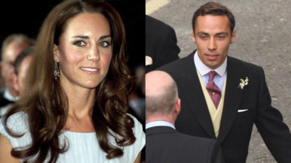 Kate Middleton: Jetzt macht der Bruder Ärger