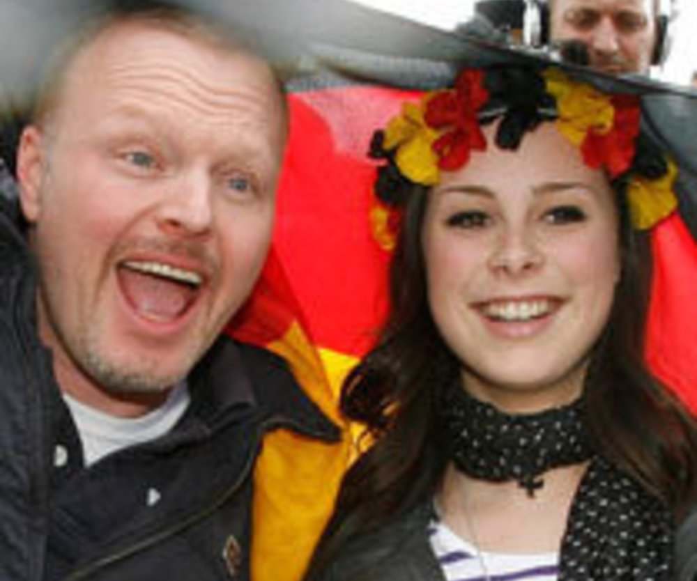 Eurovision Song Contest: Düsseldorf gewinnt!