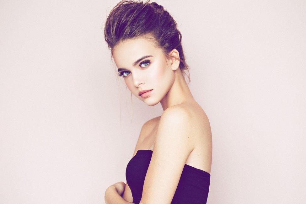 Hochsteckfrisuren Für Lange Haare Die Schönsten Stylings