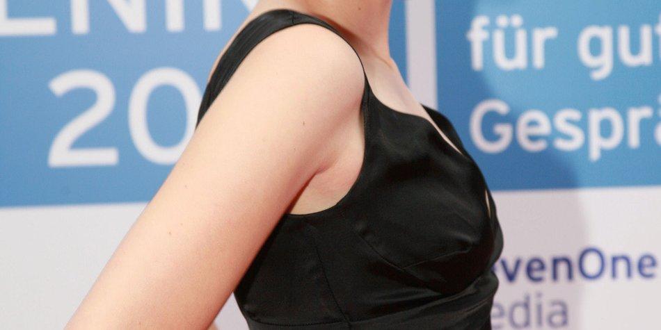 GNTM: Jennifer Hof beendet ihr Modeldasein
