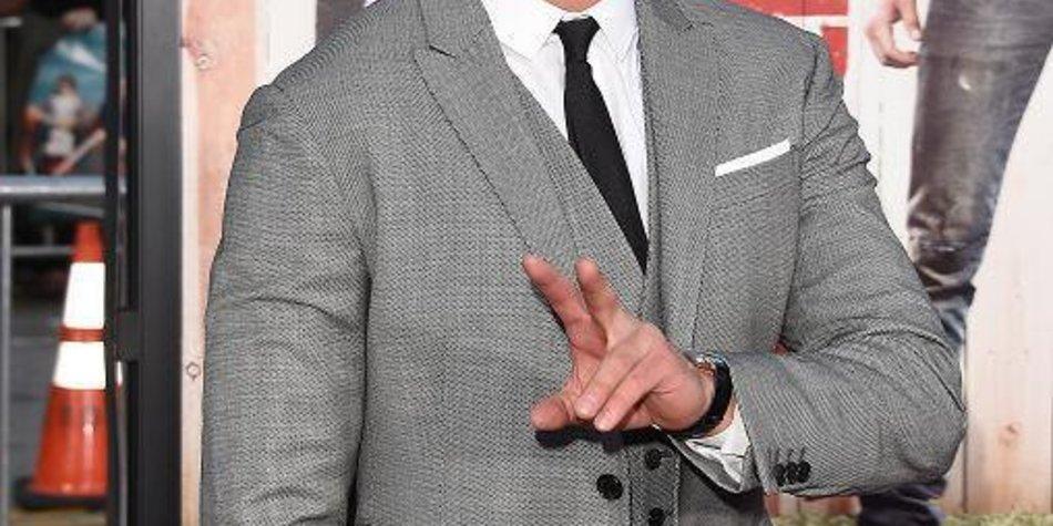 Zac Efron: Es wird ernst mit Michelle Rodriguez!