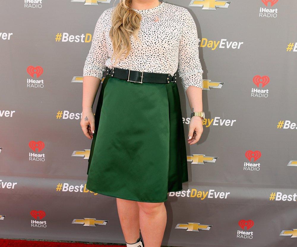 Kelly Clarkson will keine Sexdates