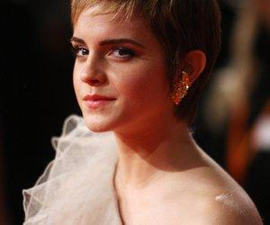 Emma Watson über Star-Kindheit