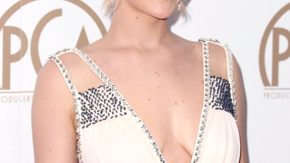 Jennifer Lawrence: Schäferstündchen mit Kris Jenner
