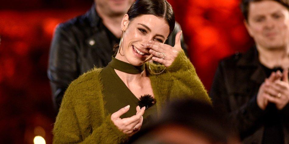 """Lena Meyer-Landrut singt über ihren Vater bei """"Sing meinen Song"""""""