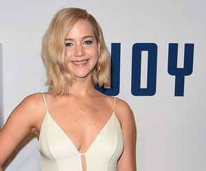 Jennifer Lawrence: Besoffen bei Golden Globes?