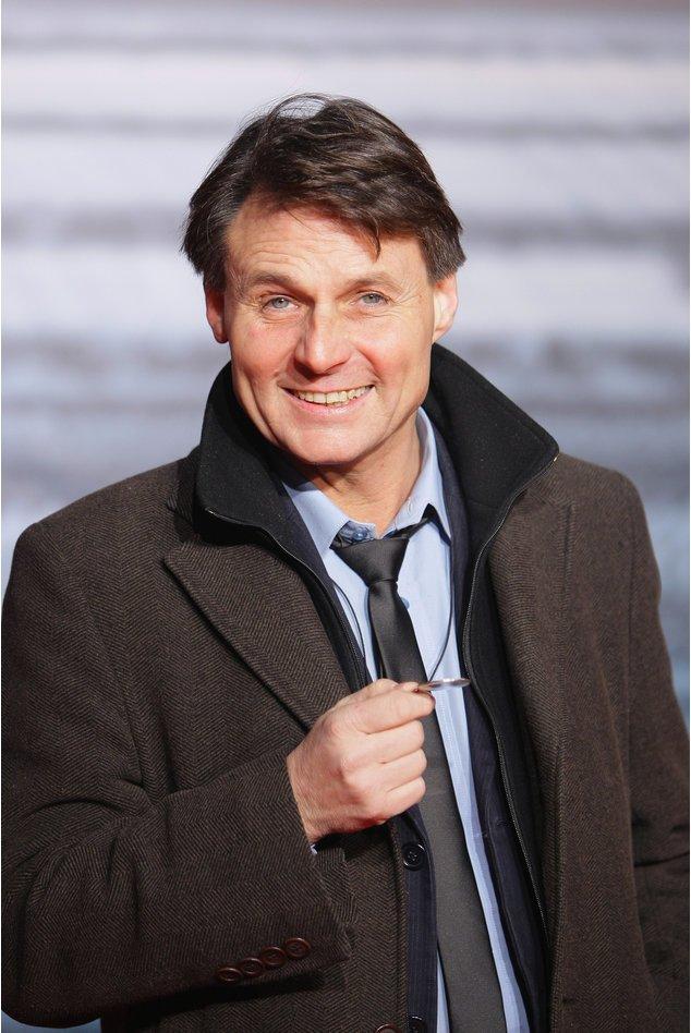 """Jo Gerner ist seit 20 Jahren bei  """"GZSZ"""""""