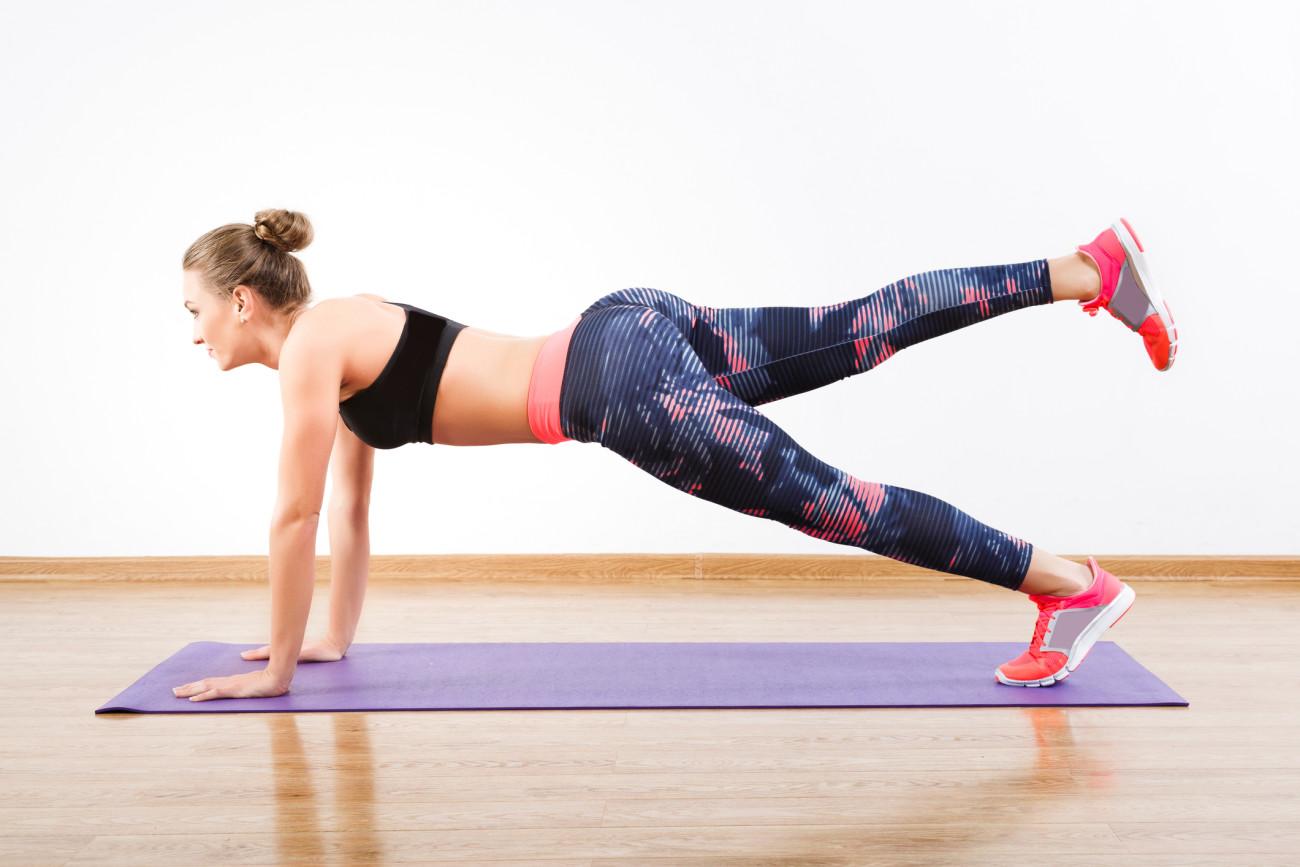 Yoga-Übungen zum Abnehmen: 5 einfache Positionen