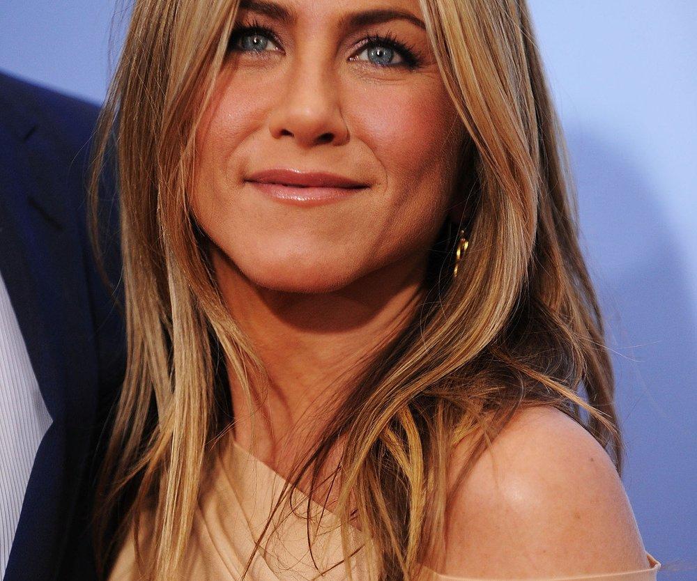 Jennifer Aniston: Tränen wegen Angelina Jolie