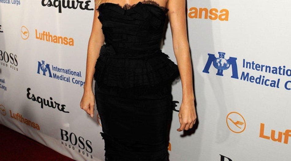 Sienna Miller ist schwanger