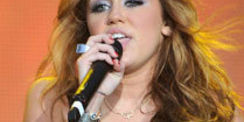 Miley Cyrus verärgert die Eltern der Fans