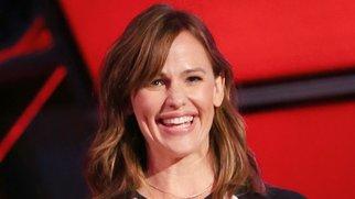 Jennifer Garner lacht wieder