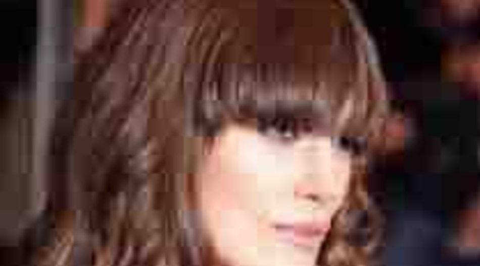 Keira Knightley: Lampenfieber?