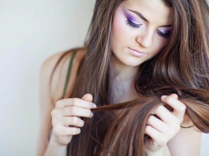Wie lange dauert haare glatten