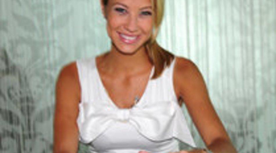 Sandy Meyer-Wöldens erste Casting-Show
