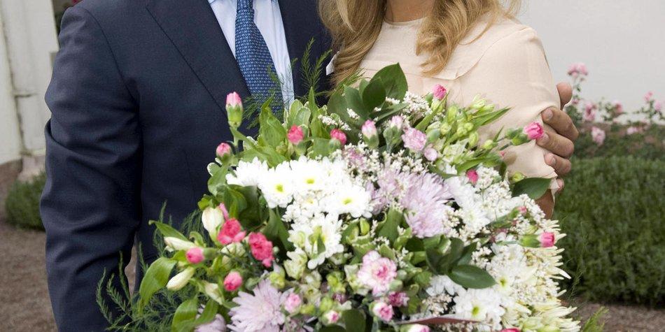 Prinzessin Madeleine: Ihr Ex-Verlobter verschiebt seine Hochzeit