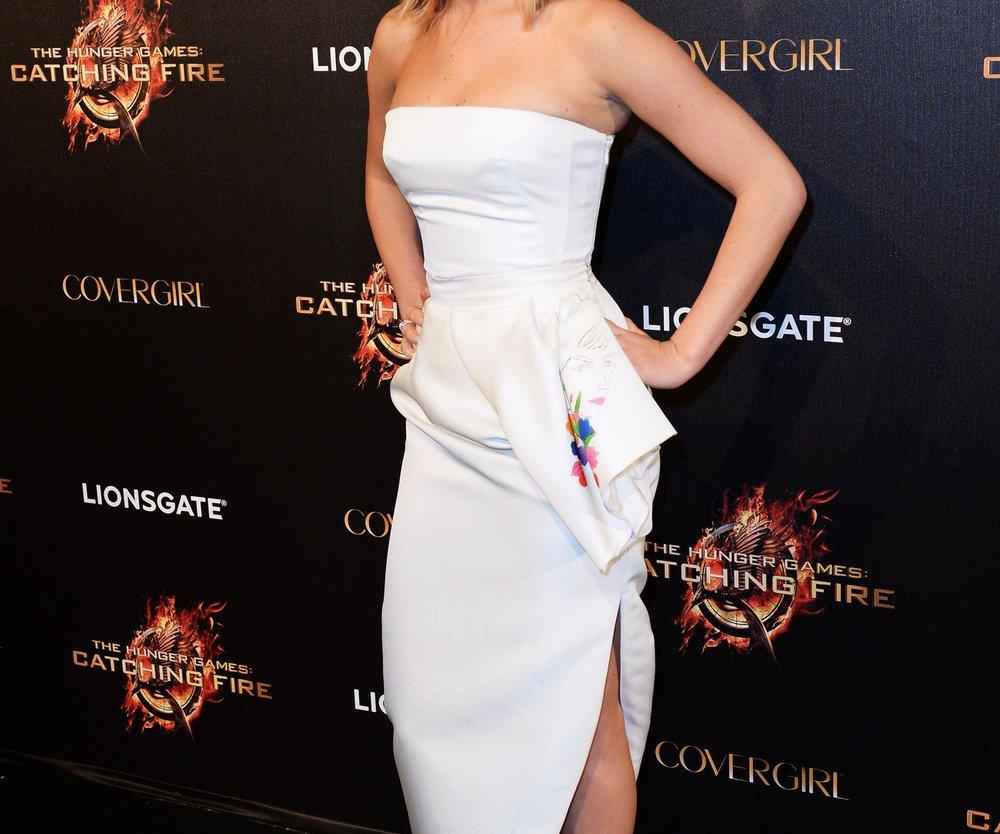 Jennifer Lawrence: Ihr Stalker bleibt in Haft