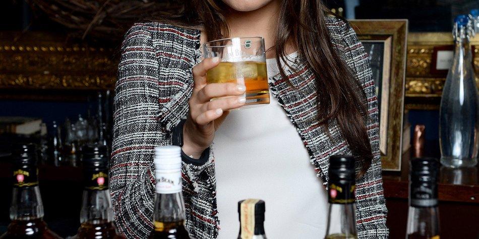 Mila Kunis: Schwanger oder nicht?