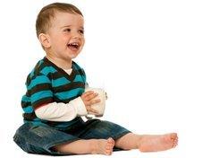 Gesunde und leckere Kindermilch für Dein Kind
