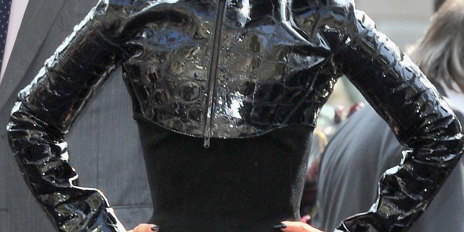 Lady Gaga hat Erfahrungen mit Frauen