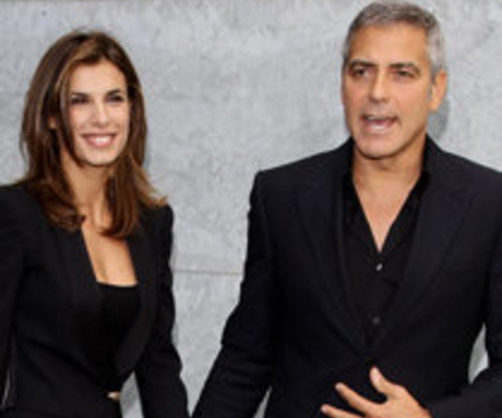 George Clooney: Keine zweite Hochzeit!