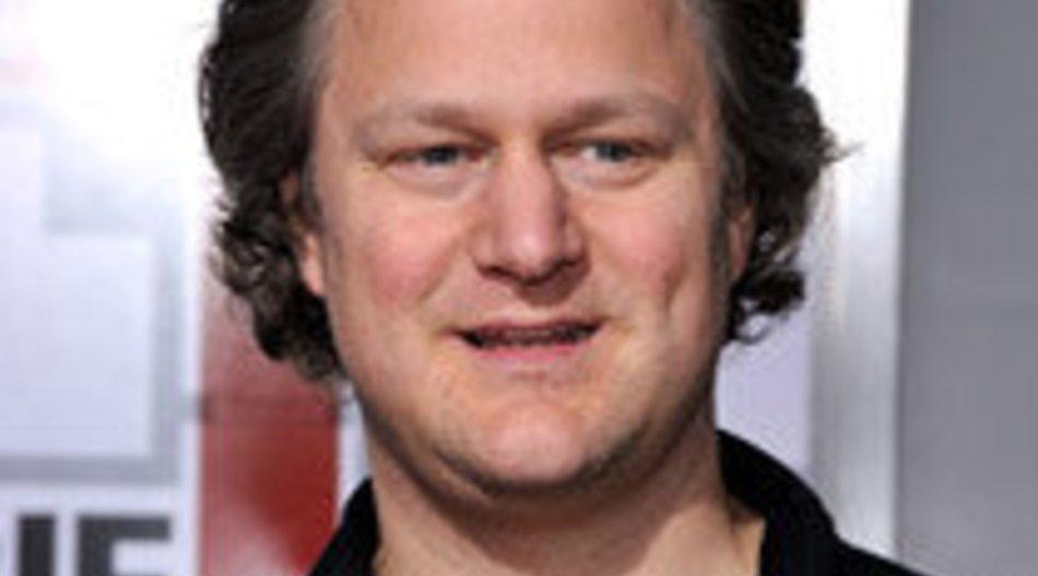 Florian Henckel von Donnersmarck in Hollywood