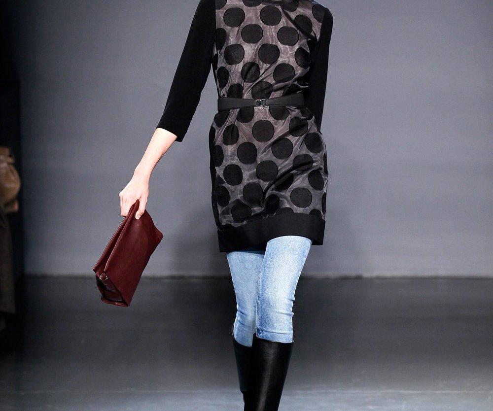 Victoria Beckham macht Mode für intellektuelle Frauen